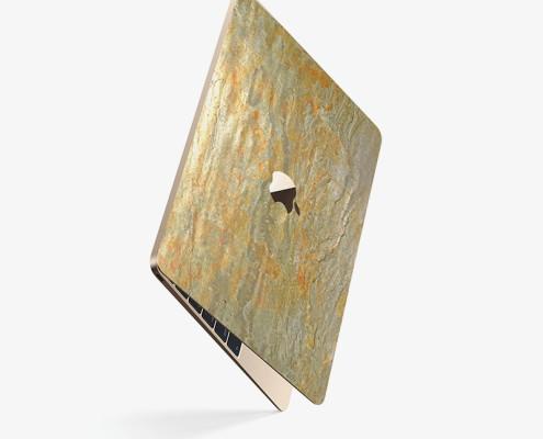 Smartphone Hülle aus echtem Granit als edler Hingucker